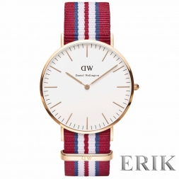 Daniel Wellington Herrenuhr 0112DW
