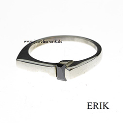 Extrawaganter Ring unisex